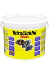 TETRA CICHLID STICKS 10L TILAUS