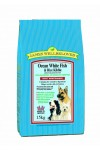 JAMES WELLBELOVED DOG ADULT TILAUS FISH&RICE 15KG