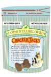 JAMES WELLBELOVED CRACKER JACKS ANKKA 225G