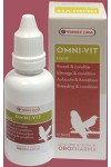 OMNI-VIT MONIVITAMIINI 30ML