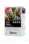 RED SEA CORAL COLORS A,B,C & D 4X100ML