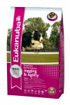 EUKANUBA PERFORMANCE ADULT JOGGING AND AGILITY 15KG POISTO