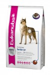 EUKANUBA DAILY CARE SENIOR 9+ ALL BREEDS
