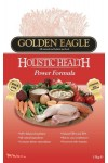GOLDEN EAGLE HOLISTIC POWER