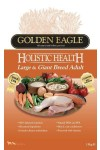 GOLDEN EAGLE HOLISTIC LARGE GIANT ADULT