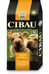 CIBAU LAMB & RICE