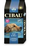 CIBAU FISH & RICE