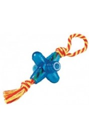 PETSTAGES ORKA JACK WITH ROPE POISTUVA TUOTE