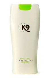 K9 COMPETITION SHAMPOO 300ML